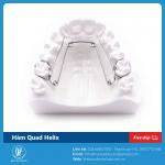 Hàm Quad Helix Việt Đức Dental Lab